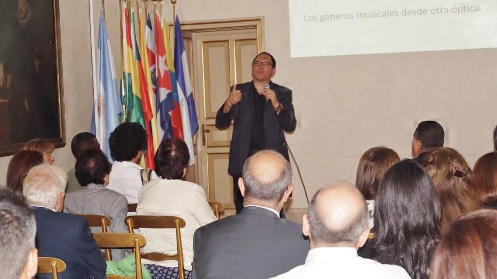 Conferencia Guillermo Anderson 5